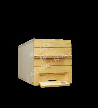 Nucleas 7 Frame Hive