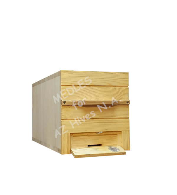 Nucleas 7 Frame Hive