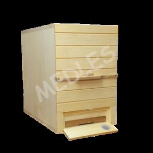 AZ bee hive 2 level from slovenia