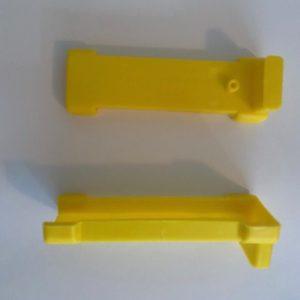 AZ frame adapter