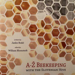 AZ Hive Beekeeping book