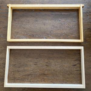 AŽ-Langstroth Frames