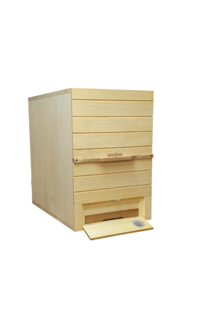 AZ hive 2 level bee hive